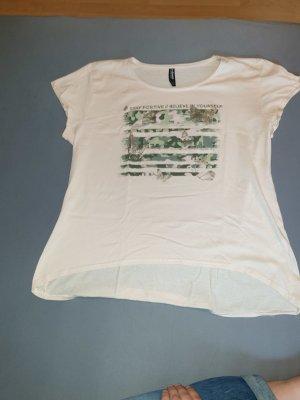 COLOURS T-shirt mit Print