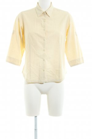 Columbia Shirt Blouse primrose check pattern casual look
