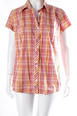 Columbia Short Sleeved Blouse multicolored