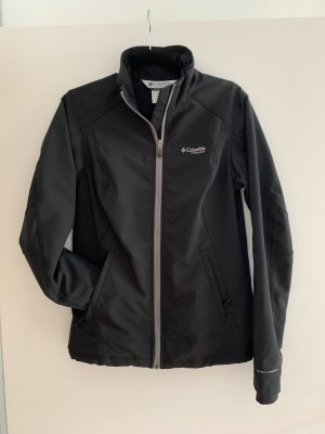 Columbia Outdoor Jacket black