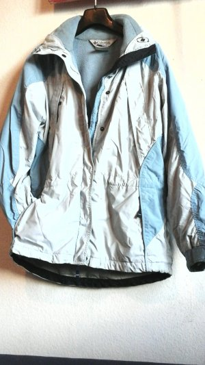 Columbia Outdoorjacke blau Gr. S