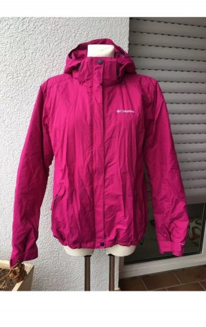 Columbia Outdor Jacke pink gr XL