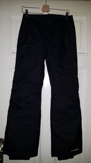 Columbia Skihose schwarz