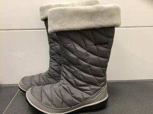 Columbia Snow Boots grey-light grey