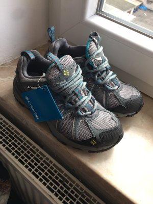 Columbia Trekking Schuhe neu!