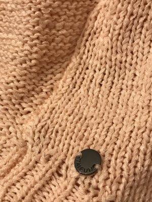 Comfy Pullover für jeden Tag Aprikosen Farben