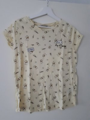 Comic Bully Shirt XL