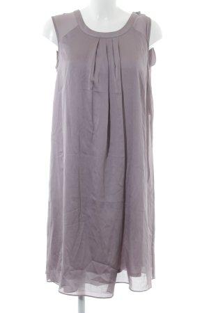 Comma Abendkleid graulila Elegant