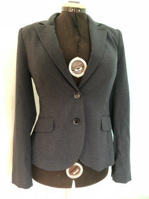 Comma Ladies' Suit dark grey