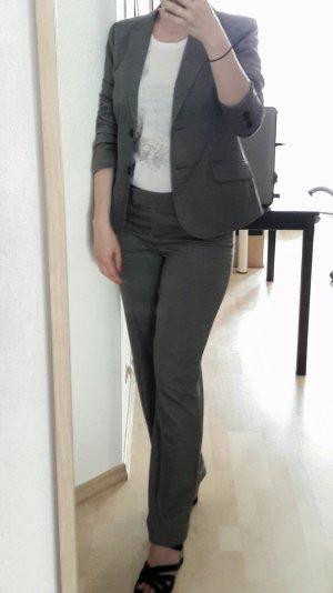 Comma Business Suit light grey