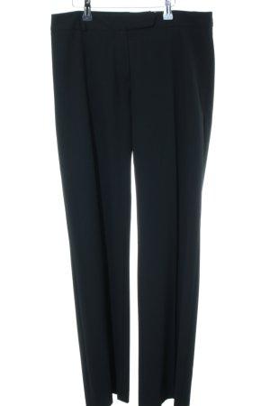 Comma Suit Trouser black business style