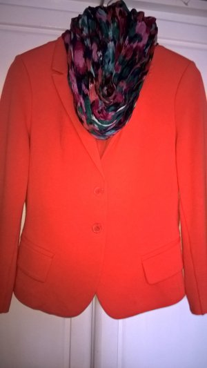 COMMA Blazer Gr.M Orange