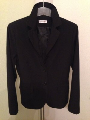 Comma Trouser Suit black