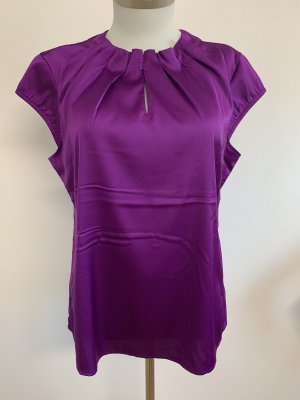 Comma Sleeveless Blouse multicolored polyester