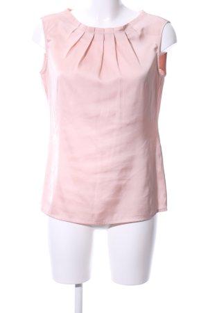 Comma Blouse topje roze elegant