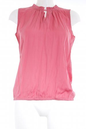 Comma Blusa rosa-rosa antico
