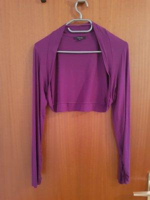 Comma Bolero dark violet