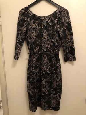 Comma Businesskleid mit halblangen Ärmeln