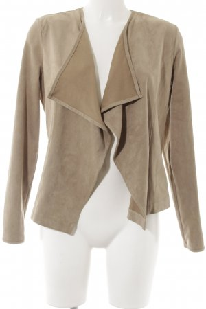 Comma Cardigan beige Casual-Look