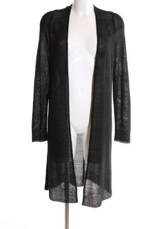 Comma Cardigan schwarz Elegant
