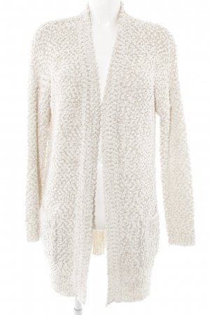 Comma Cardigan creme Casual-Look