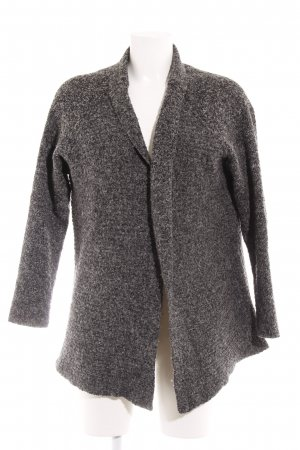Comma Cardigan meliert Casual-Look