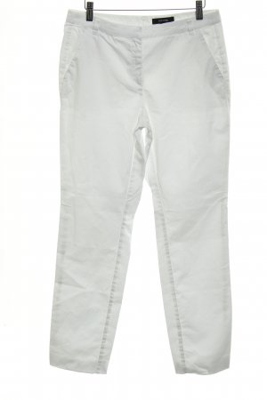 Comma Cargo Pants natural white casual look