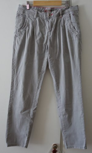Comma Casual Chino Hose Gr. 38 (M) Clean Chic Street Wear