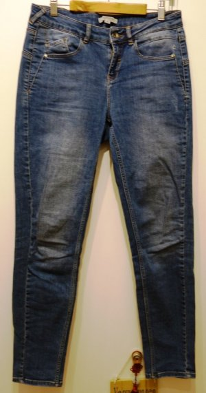 Comma Casual Jeans straight cut relaxed fit Gr. 38 (S/M)