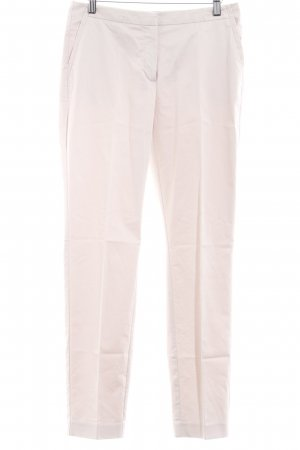 Comma Chinohose creme Business-Look