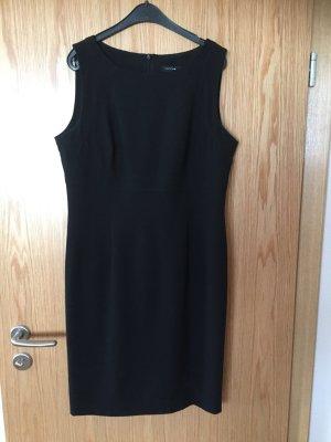 Comma Etui Kleid schwarz 40