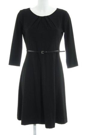 Comma Sheath Dress black business style