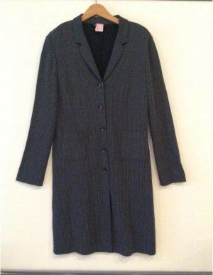 Comma Frock Coat anthracite-white