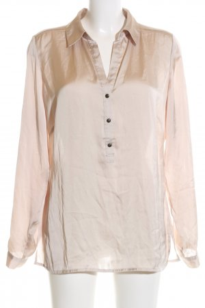 Comma Splendor Blouse nude elegant
