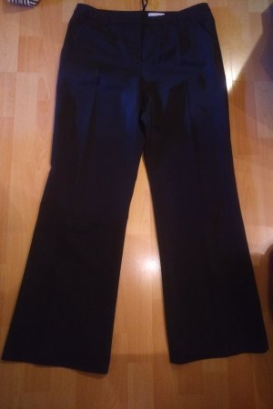 Comma Marlene Trousers black