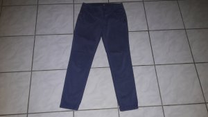 """Comma Hose jeansblau """" Gr. 36 """" neuwertig"""