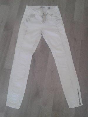 Comma Jeans, 36 beige NEU