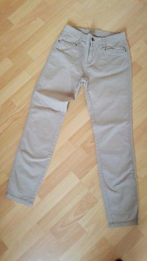 COMMA Jeans, hellbraun, Größe 38