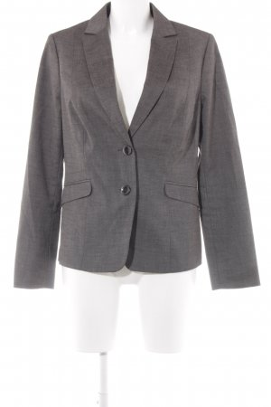 Comma Jerseyblazer Karomuster Business-Look