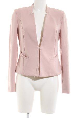 Comma Jersey Blazer pink business style