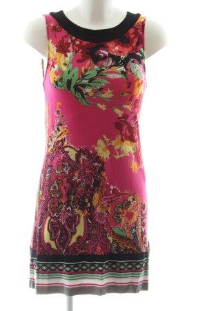 Comma Jerseyjurk bloemenprint zakelijke stijl