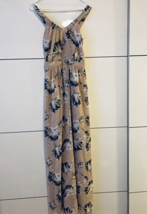 Comma Maxi-jurk veelkleurig