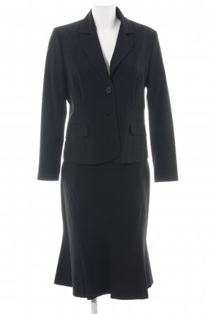 Comma Ladies' Suit black business style