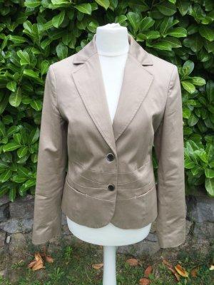 Comma Business Suit beige
