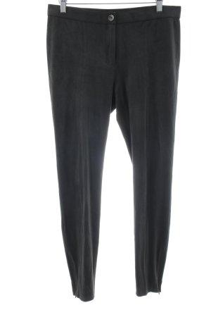 Comma Leggings schwarz Elegant