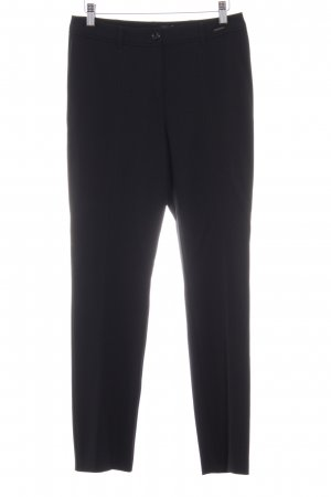 Comma Marlene Trousers black business style
