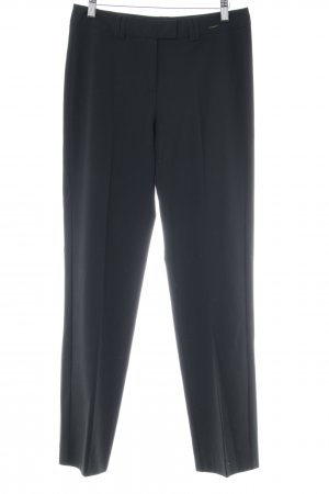 Comma Marlene Trousers black elegant
