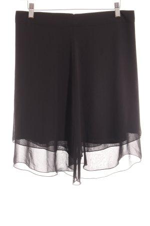 Comma Midirock schwarz Elegant