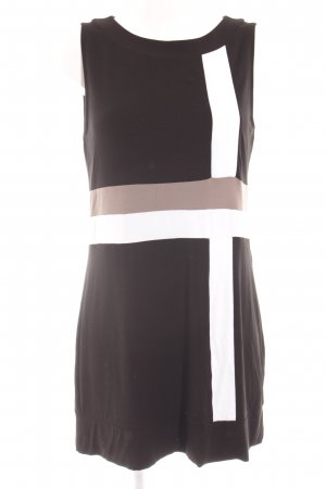 Comma Minikleid Colourblocking Casual-Look