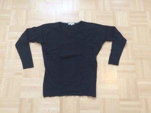 comma - Pullover V-Ausschnitt